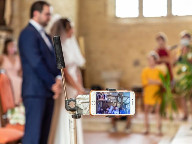 Le mariage de Gaëtan et Sylvana à Garlin, Pyrénées-Atlantiques 31