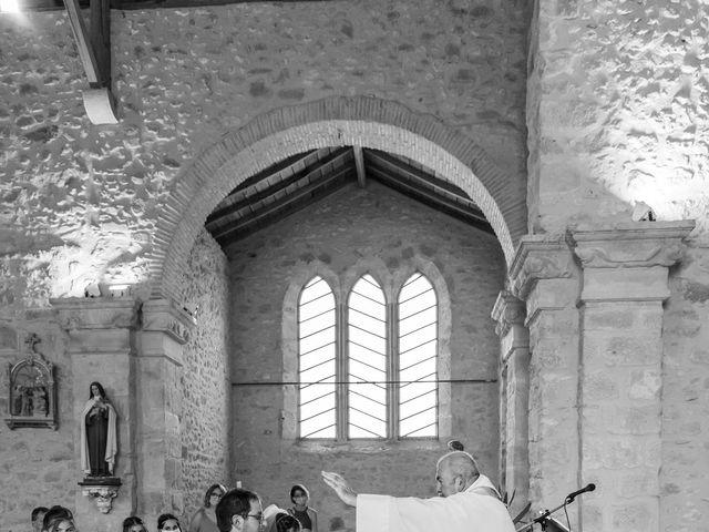 Le mariage de Gaëtan et Sylvana à Garlin, Pyrénées-Atlantiques 32