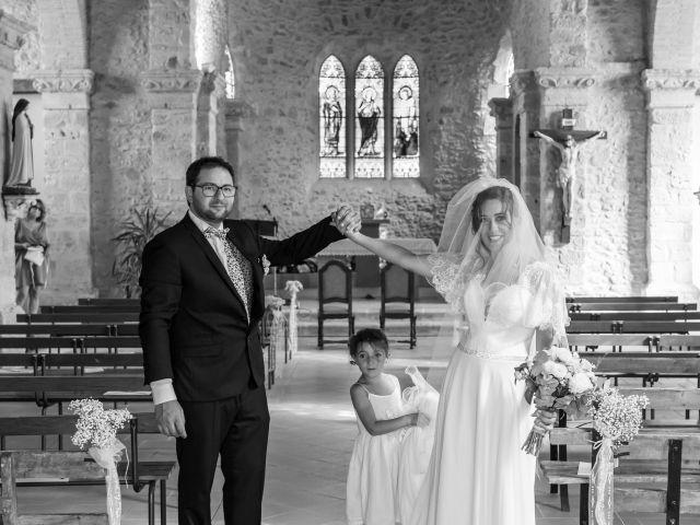 Le mariage de Gaëtan et Sylvana à Garlin, Pyrénées-Atlantiques 34