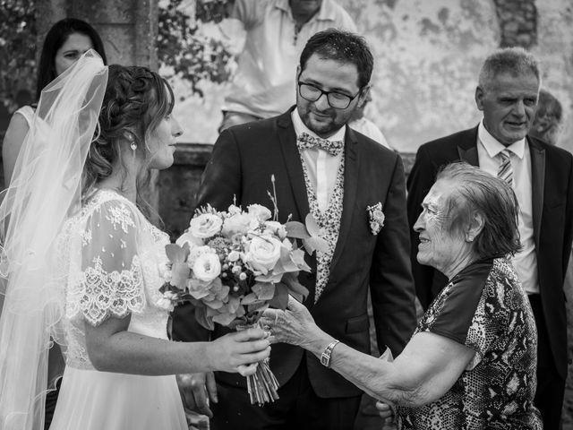 Le mariage de Gaëtan et Sylvana à Garlin, Pyrénées-Atlantiques 36