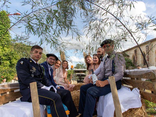 Le mariage de Gaëtan et Sylvana à Garlin, Pyrénées-Atlantiques 39