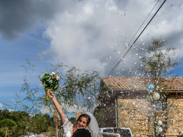 Le mariage de Gaëtan et Sylvana à Garlin, Pyrénées-Atlantiques 42