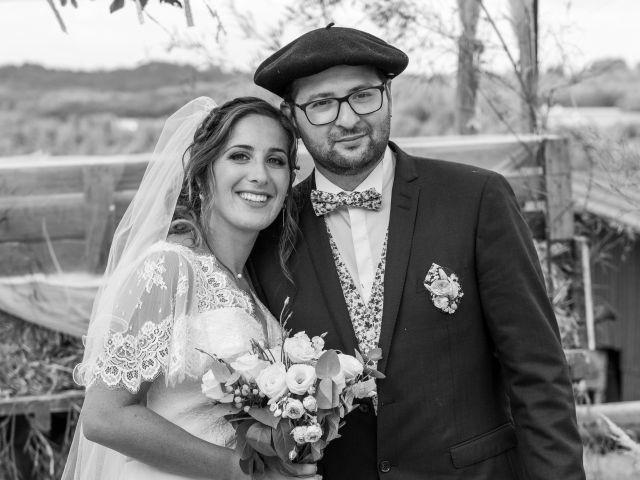 Le mariage de Gaëtan et Sylvana à Garlin, Pyrénées-Atlantiques 43