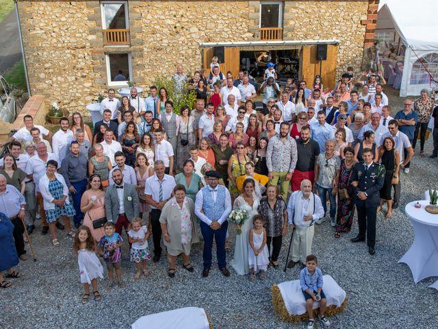 Le mariage de Gaëtan et Sylvana à Garlin, Pyrénées-Atlantiques 48