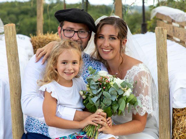 Le mariage de Gaëtan et Sylvana à Garlin, Pyrénées-Atlantiques 49