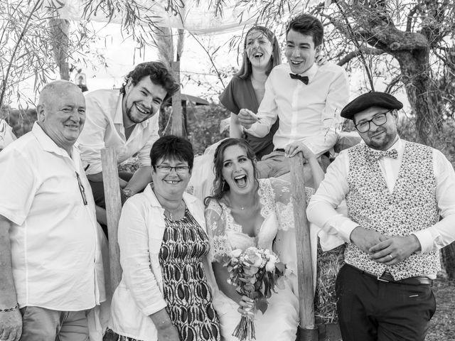 Le mariage de Gaëtan et Sylvana à Garlin, Pyrénées-Atlantiques 50