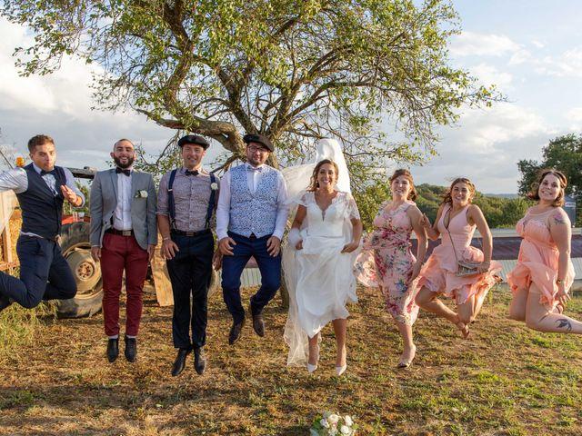 Le mariage de Gaëtan et Sylvana à Garlin, Pyrénées-Atlantiques 56