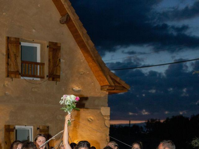Le mariage de Gaëtan et Sylvana à Garlin, Pyrénées-Atlantiques 62