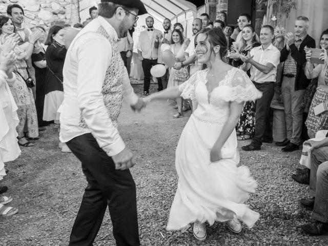 Le mariage de Gaëtan et Sylvana à Garlin, Pyrénées-Atlantiques 63