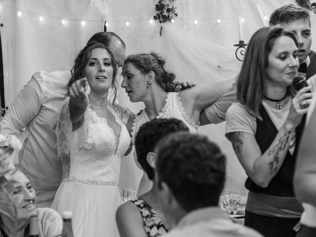 Le mariage de Gaëtan et Sylvana à Garlin, Pyrénées-Atlantiques 65