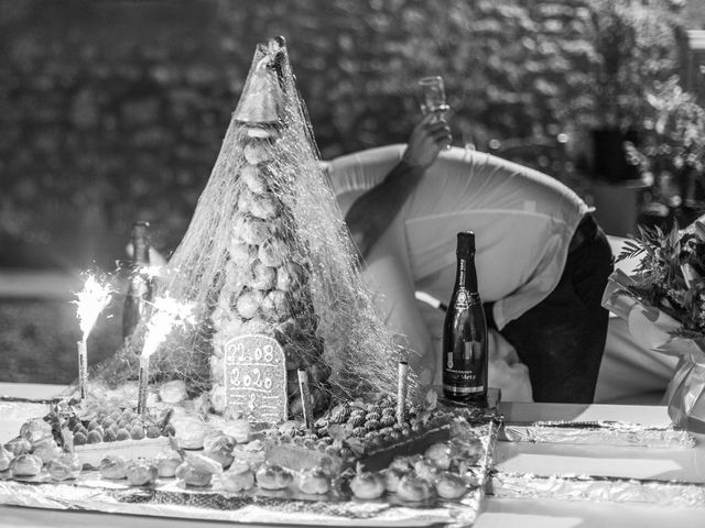 Le mariage de Gaëtan et Sylvana à Garlin, Pyrénées-Atlantiques 67