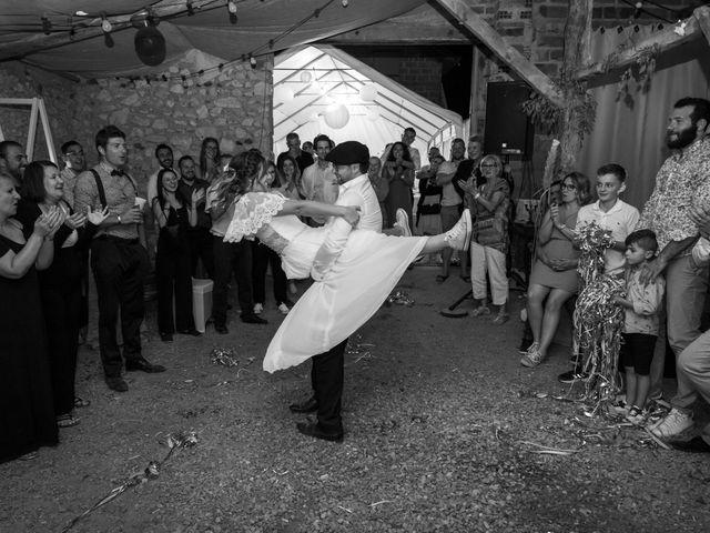 Le mariage de Gaëtan et Sylvana à Garlin, Pyrénées-Atlantiques 69