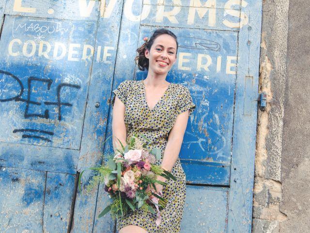 Le mariage de Jean et Caroline à Nancy, Meurthe-et-Moselle 18