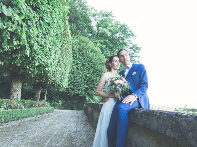Le mariage de Jean et Caroline à Nancy, Meurthe-et-Moselle 31