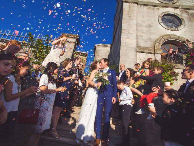 Le mariage de Jean et Caroline à Nancy, Meurthe-et-Moselle 2
