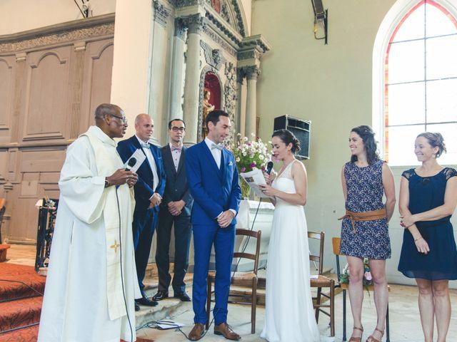 Le mariage de Jean et Caroline à Nancy, Meurthe-et-Moselle 36