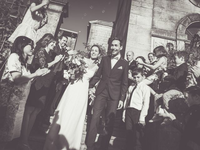 Le mariage de Jean et Caroline à Nancy, Meurthe-et-Moselle 38