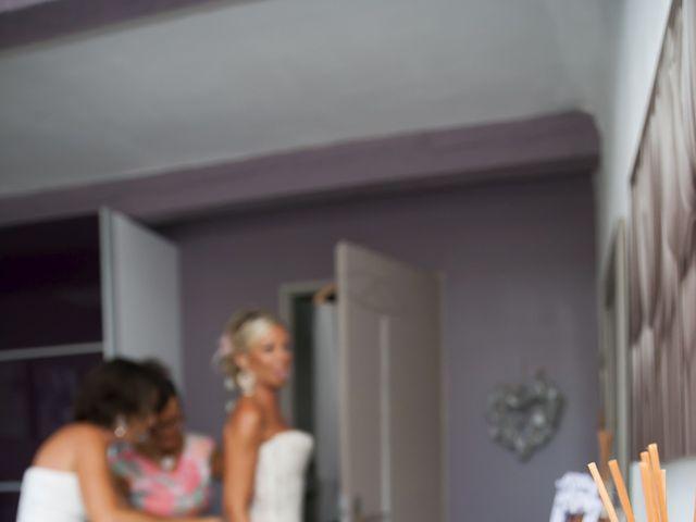 Le mariage de Jean-Philippe et Aline à Bandol, Var 20