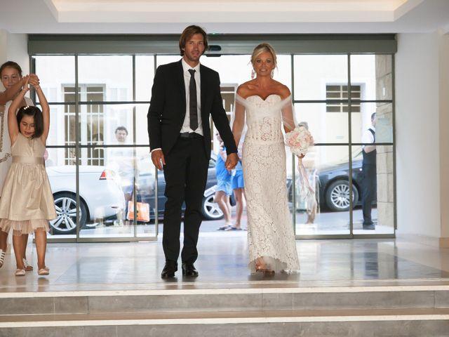 Le mariage de Jean-Philippe et Aline à Bandol, Var 22
