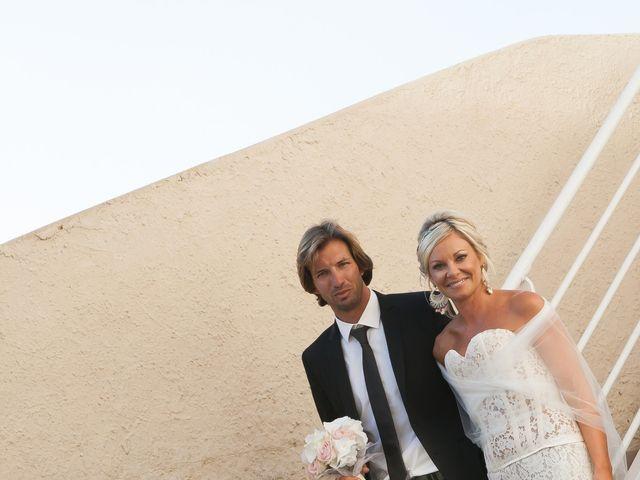 Le mariage de Jean-Philippe et Aline à Bandol, Var 23