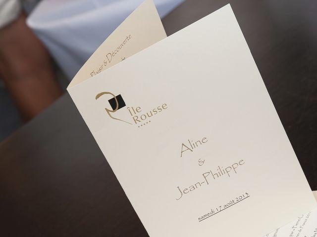 Le mariage de Jean-Philippe et Aline à Bandol, Var 24