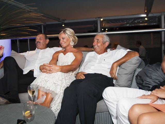 Le mariage de Jean-Philippe et Aline à Bandol, Var 26