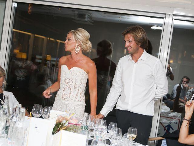 Le mariage de Jean-Philippe et Aline à Bandol, Var 32