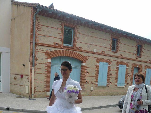 Le mariage de Marc et Nadège à Blagnac, Haute-Garonne 1