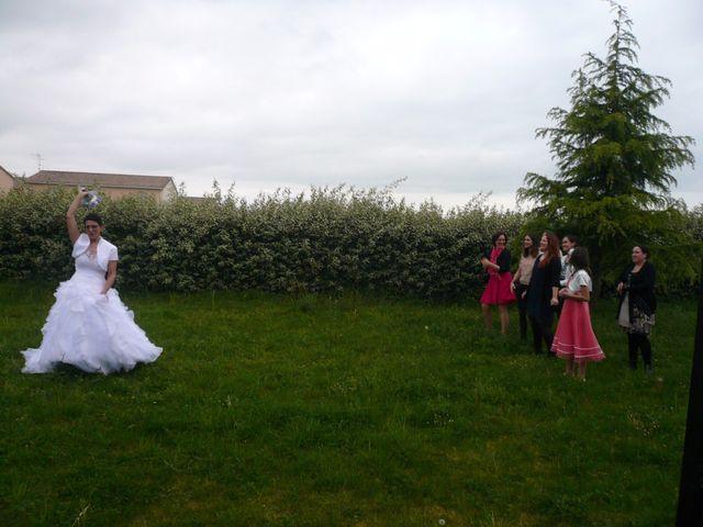 Le mariage de Marc et Nadège à Blagnac, Haute-Garonne 4
