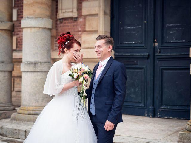 Le mariage de Alexis et Cécilia à Amfreville-la-Campagne, Eure 13