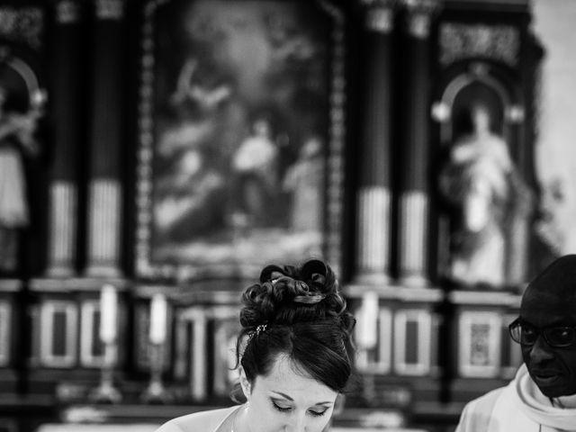 Le mariage de Alexis et Cécilia à Amfreville-la-Campagne, Eure 22