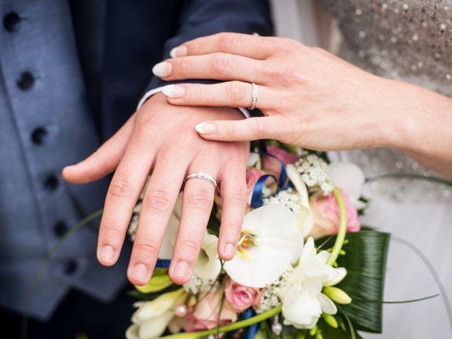 Le mariage de Alexis et Cécilia à Amfreville-la-Campagne, Eure 23