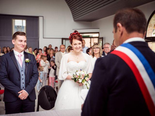 Le mariage de Alexis et Cécilia à Amfreville-la-Campagne, Eure 30