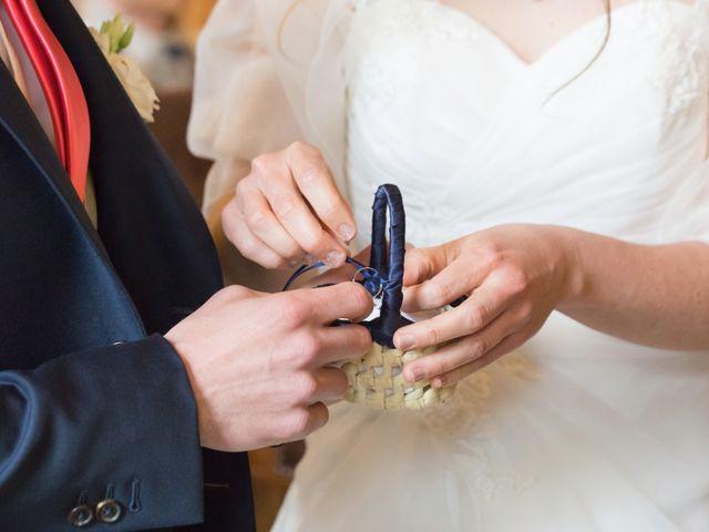 Le mariage de François et Elise à Nantes, Loire Atlantique 7