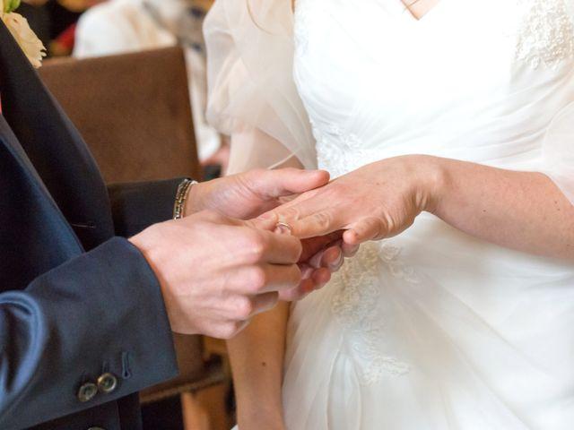 Le mariage de François et Elise à Nantes, Loire Atlantique 8