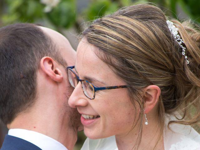 Le mariage de François et Elise à Nantes, Loire Atlantique 15