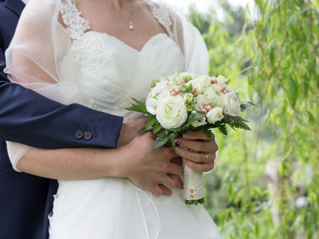Le mariage de François et Elise à Nantes, Loire Atlantique 16