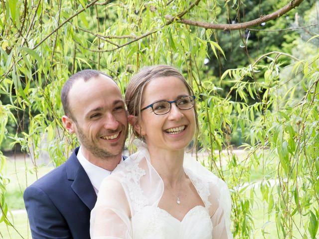 Le mariage de François et Elise à Nantes, Loire Atlantique 17