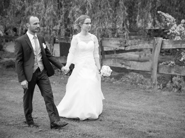 Le mariage de François et Elise à Nantes, Loire Atlantique 23