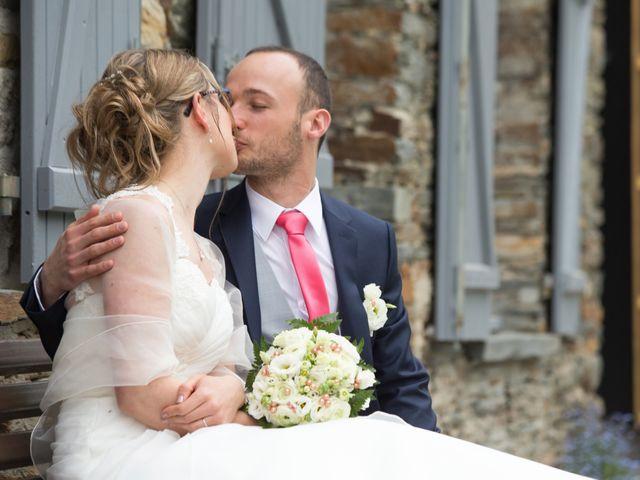 Le mariage de François et Elise à Nantes, Loire Atlantique 24