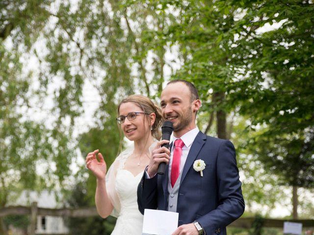 Le mariage de François et Elise à Nantes, Loire Atlantique 1