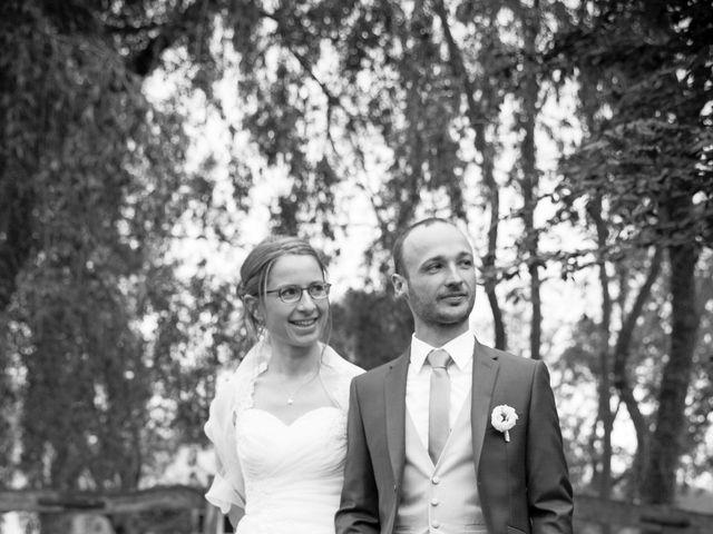 Le mariage de François et Elise à Nantes, Loire Atlantique 38