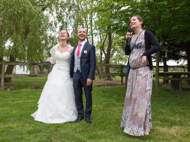 Le mariage de François et Elise à Nantes, Loire Atlantique 39