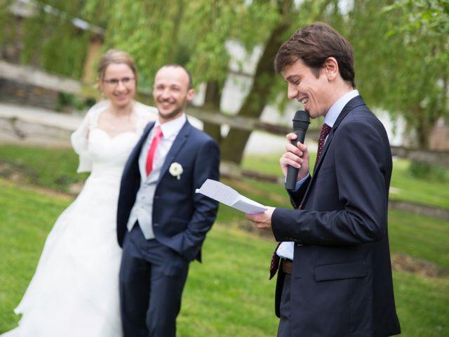 Le mariage de François et Elise à Nantes, Loire Atlantique 40