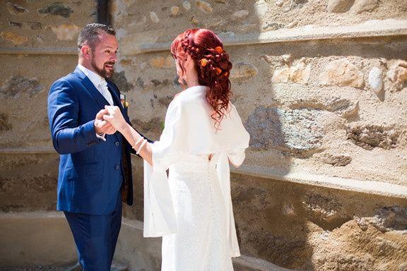 Le mariage de Julien et Cécile à Oytier-Saint-Oblas, Isère 8