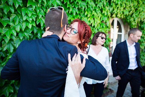 Le mariage de Julien et Cécile à Oytier-Saint-Oblas, Isère 20