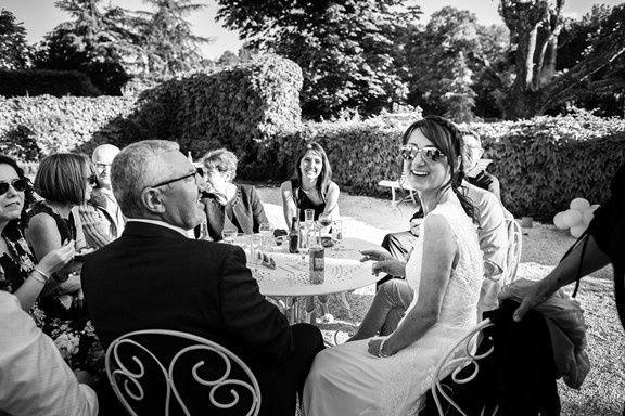 Le mariage de Julien et Cécile à Oytier-Saint-Oblas, Isère 21