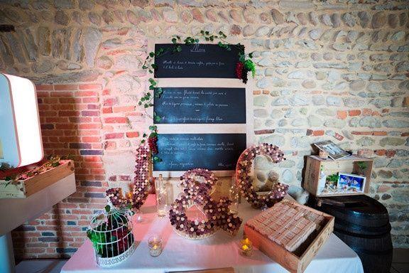 Le mariage de Julien et Cécile à Oytier-Saint-Oblas, Isère 25