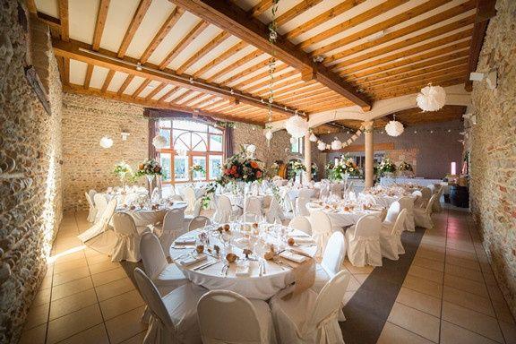 Le mariage de Julien et Cécile à Oytier-Saint-Oblas, Isère 26