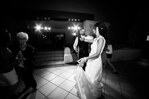 Le mariage de Julien et Cécile à Oytier-Saint-Oblas, Isère 33